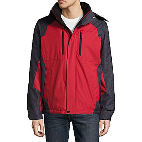 Men's Zeroxposur Ski Jacket $35.99