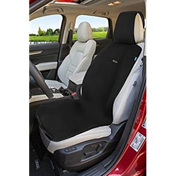 IsoTowel Car Seat Cover. Microfiber Seat Protector, 5 colors $19.98 AC