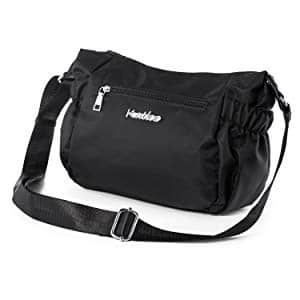 Katloo Crossbody Purse for Women Nylon Over Shoulder Purses Bag Handbag $7.6