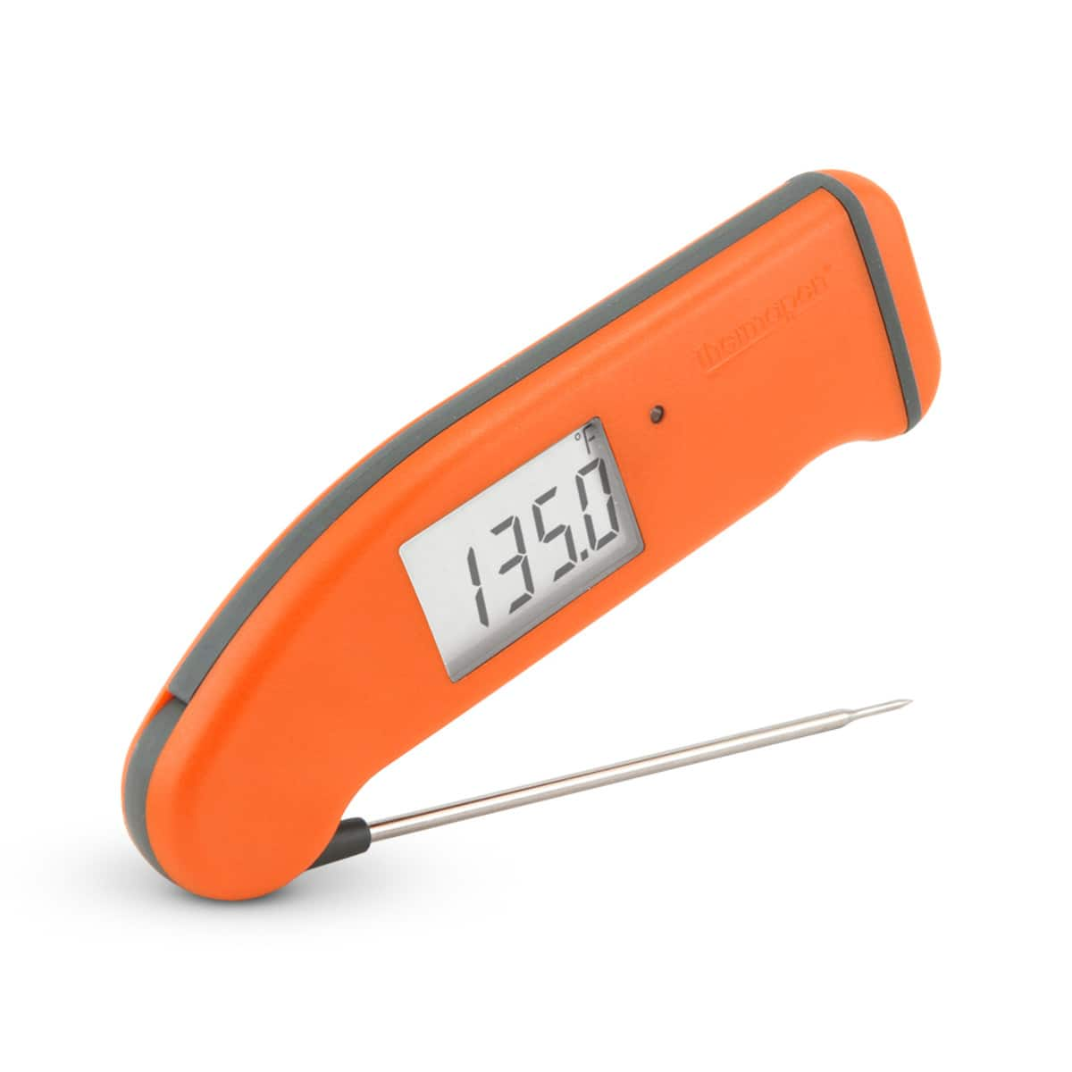 ThermoWorks Thermapen Mk4 20% off $79.20 (Orange and Black)