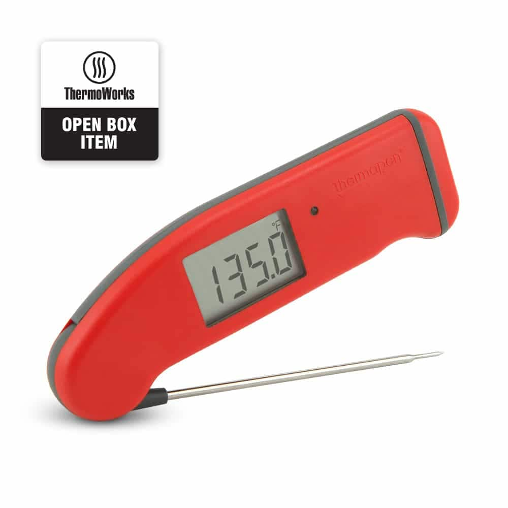 Thermoworks Thermapen Mk4 - Open Box $76