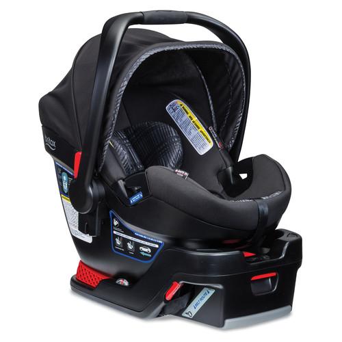 Britax B Safe 35 Elite Infant Seat, Domino $161.99 + FS $161.95