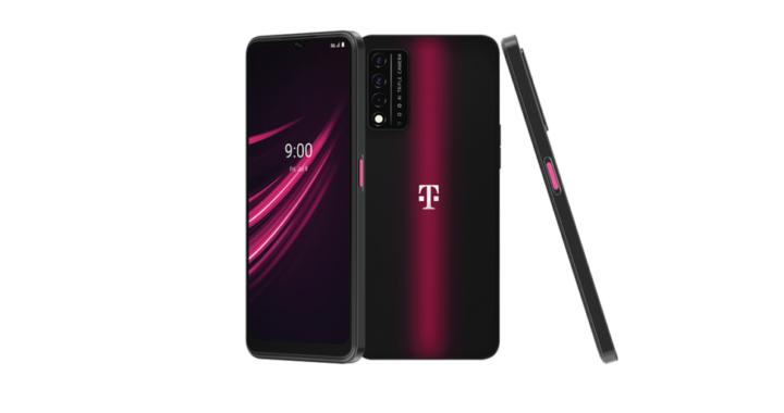 T-Mobile Customers: Free REVVL V+ 5G Via 24mo Bill Credits w/Any Trade-In - July 23rd