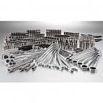 "309-Piece Craftsman Mechanics Tool + 100-Piece Craftsman Accessory Kit + 12"" Craftsman Large Mouth Tool Bag + $10 in Tools Points Each Month for 1-Yr ($120 Total Points) for $201"