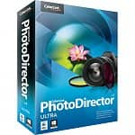 CyberLink PhotoDirector 4 (PC Download) Free Today Only
