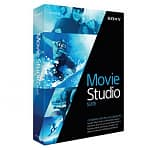 Sony Movie Studio 13 Suite (PC Digital Download)