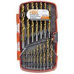 17-Piece HDX Drilling Set or 35-Piece HDX Driving Set  $3 + Free Store Pickup