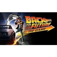 GOG Deal: Back to the Future: The Game (PC Digital Download)