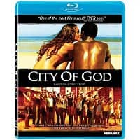 Best Buy Deal: City of God (Blu-ray)