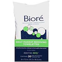 Amazon Deal: Biore: 6.7-oz Pore Detoxifying Foam Cleanser $3.69, 4.5-oz Warming Anti-Blackhead Cleanser or 5-oz Pore Unclogging Scrub $4.05 & More + Free Shipping
