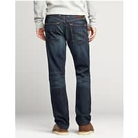 Lucky Brand Jeans Deal: Lucky Brand: 50% Off Sale or 30% Off Sitewide: Men's Jeans $25, Women's Jeans $20, Kids