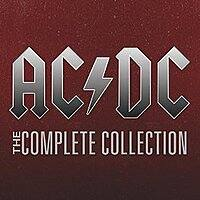 Amazon Deal: AC/DC: The Complete Collection (MP3 Album Download)