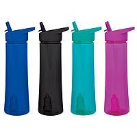 Kmart Deal: 24-oz RefresH2Go Filtered BPA Free Water Bottle $2 + Free Store Pickup Kmart.com