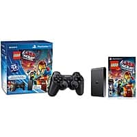 GameStop Deal: Sony PlayStation TV Bundle: Playstation TV + DualShock 3 Controller + $10 GC & More