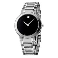 Ashford Deal: Movado Watch Sale: Movado Men's or Women's Stiri Watch