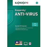 Newegg Deal: PC Software: Kaspersky Anti-Virus 2015, AVG 2015 AntiVirus or Protection & More