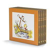 Barnes & Noble Deal: The Complete Calvin and Hobbes (Paperback)