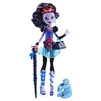 Amazon Deal: Monster High Jane Boolittle Doll