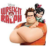 Disney Movies Anywhere Deal: Wreck-It-Ralph (Digital Movie) via Vudu