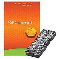 Newegg Deal: 8GB SanDisk Cruzer Flash Drive + Nuance PDF Create 8.0 or Converter 8.0