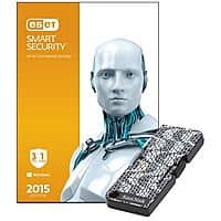 Newegg Deal: ESET Smart Security 2015 for 3 PC + 8GB SanDisk Cruzer USB 2.0 Flash Drive
