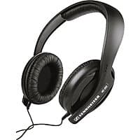 Newegg Deal: Sennheiser HD 202 II Professional Closed-back Dynamic Bass Headphones