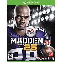 Microsoft Store Deal: Madden NFL 25 (Xbox One)
