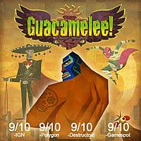 Sony Entertainment Network Deal: PSN Flash Sale + Extra 10% Off Coupon (Various Platforms): Guacamelee or OlliOlli
