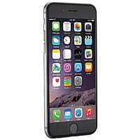 Walmart Deal: Refurbished 16GB Apple Smartphone (Various Carriers): iPhone 6 Plus $598, iPhone 6