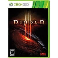 Microsoft Store Deal: Xbox 360 Games: Diablo III or Lightning Returns: Final Fantasy XIII
