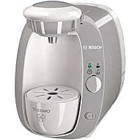 Walmart Deal: Bosch Tassimo T20 Beverage System and Coffee Brewer (Grey) $49 + Free Store Pickup Walmart.com
