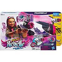 Walmart Deal: Nerf Rebelle Powerbelle Blaster $15 + Free Store Pickup Walmart.com