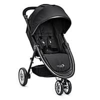 Amazon Deal: Baby Jogger City Lite Stroller (Various Colors) + $75 Amazon Gift Card