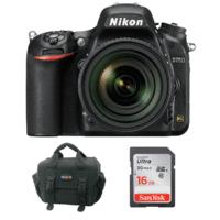 RitzCamera Deal: Nikon D750 Digital SLR Camera (Body) w/ 16GB SanDisk Memory Card & Camera Case
