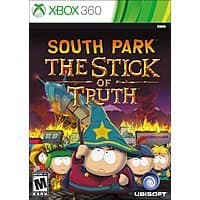 Walmart Deal: South Park: The Stick of Truth: PS3 $15, Xbox 360