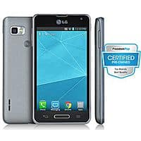 FreedomPop Deal: FreedomPop LG Optimus F3 Smartphone (Certified Pre-Owned)