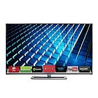 "Dell Home & Office Deal: 55"" Vizio M552I-B2 1080p 240Hz Smart Wi-Fi LED HDTV $599.99 + Free Shipping Dell.com"