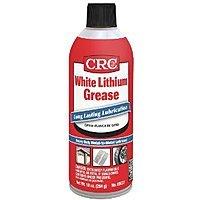 Amazon Deal: Back Again - 10 fl oz CRC 5037 White Lithium Grease Spray $2.67 Shipped w/ Prime Amazon.com