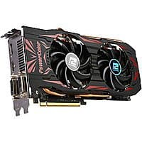 Newegg Deal: PowerColor TurboDuo R9 290 4GB 512 Bit Video Card