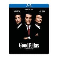 Walmart Deal: Blu-ray Steelbook Sale: Goodfellas, The Hangover, Clash of the Titans