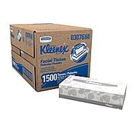 Amazon Deal: 12-Pack 125-Count Kleenex Facial Tissue $11.04 or Less + Free Shipping Amazon.com