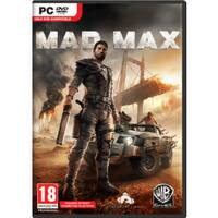 CDKeys Deal: Mad Max Pre-Order (PC Digital Download)