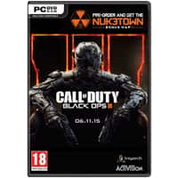 CDKeys Deal: Call of Duty: Black Ops 3 + Nuketown DLC Pre-Order (PC Digital Download)