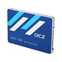 Newegg Deal: 240GB OCZ Arc 100 Series SATA III Solid State Drives SSD $59.99 After $20 Rebate + Free Shipping Newegg.com