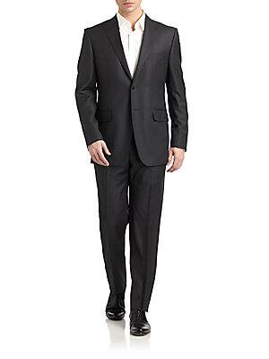 Saks Fifth Avenue Suits (Various Style & Sizes)  $150 Each + Free Shipping