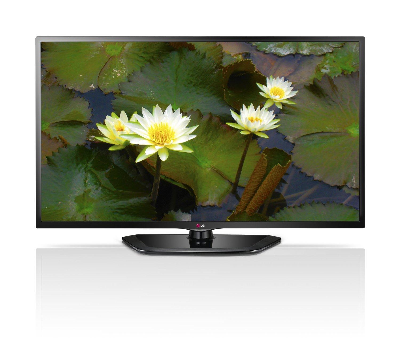 LG Electronics 50LN5400 50-Inch 1080p 120Hz LED TV $450 + Free Shipping @ eBay