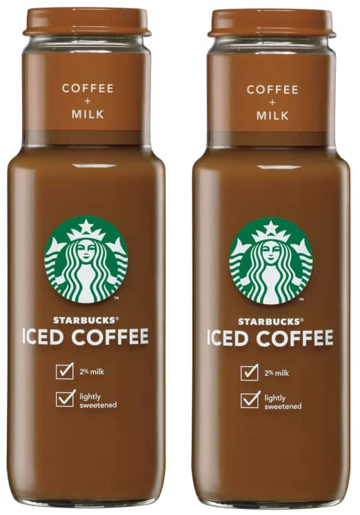 Printable Coupon for Any Two Starbucks Coffee Products  $4 Off