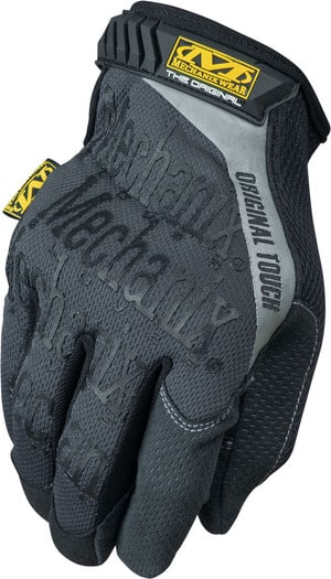 2x Mechanix Wear The Original Touch Safety Gloves  $15 + Free Shipping