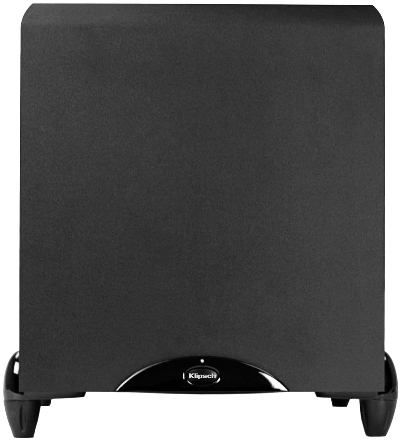 Klipsch Sub-12HG Synergy Series 12-Inch 300-Watt Subwoofer with High Gloss Trim $199 Amazon