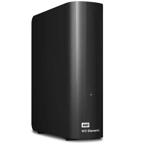 5 TB Western Digital Elements USB 3.0 External Desktop Hard Drive (WDBWLG0050HBK-NESN) - $129.99 AR (or less) + Free Shipping @ TigerDirect.com